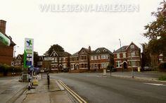 Church Road/Craven Park NW10