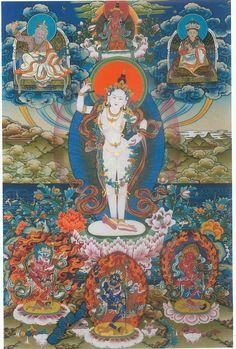 85 best guru rinpoche yeshe tsogyal images on pinterest tibetan yeshe tsogyal main consort and heart student of guru rinpoche fandeluxe Images