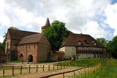Schlösser / Burg Stargard