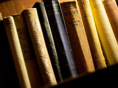 A Book's Vocabulary Is Different If It Was Written During Hard Economic Times | Science | Smithsonian
