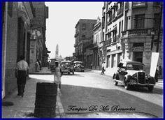 Calle Carranza