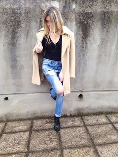 The Camel Coat #fashion #outfit #outfits #beauty #bloggers #priestessofstyle #style #fashionpost #fashionblogger #priestess #jeans #shoes #nike #backpack #coat #priestess #greece #greek #blondehair #girl Jeans Shoes, Camel Coat, Blonde Hair, Greece, Duster Coat, Backpack, Nike, Jackets, Outfits