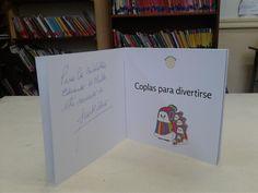 LIBRO AUTOGRAFIADO POR ANA MARIA SHUA Cover, Books, Libros, Book, Blankets, Book Illustrations, Libri