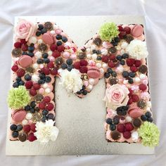 Happy Birthday Me, Birthday Cake, Niklas, Baby E, Holiday Snacks, Ornament Wreath, Christening, Kids Meals, Food To Make