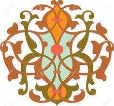 islamic decorative art - Google Search