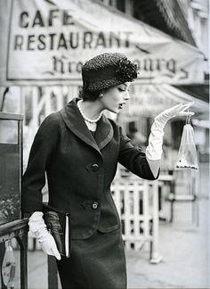 sombreros y tocados años 50 | alisandhats