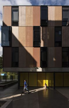 Gallery - Carlaw Park Student Accommodation / Warren and Mahoney - 2