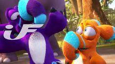 Beestenboot • Trailer   Vanaf 15 juli 2015 in de bioscoop
