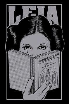 Camiseta Leia Star Wars Love, Star Wars Art, Leia Star Wars, Retro Poster, Vintage Posters, Geeks, Handmade Tale, Human Drawing, Star Wars Pictures
