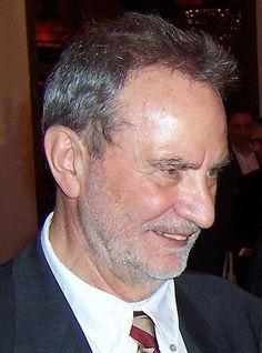 Director Edgar Reitz #TIFF13