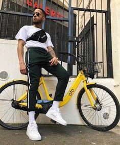 10 Sublime Tricks: Urban Fashion Shoot Black urban fashion for men winter.Urban Fashion Plus Size Shops urban fashion accessories ray bans. Black Urban Fashion, Urban Fashion Girls, Black Women Fashion, Fashion Casual, Casual Chic, Urban Street Style, Style Urban, Men's Summer Street Style, Urban Street Wear
