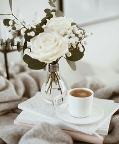 Drinking all the coffee this morning! Last night was rough but I decided to be i. - Stuff i like - Coffee But First Coffee, Best Coffee, Chocolates, Bulb Vase, Coffee Photography, Coffee And Books, Mocca, Jolie Photo, Coffee Cafe