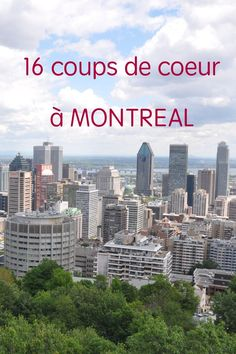 My 16 favorites in Montreal from the Plateau to the Previous Port Voyage Montreal, Montreal Ville, Montreal Quebec, Canada Summer, Camping In North Carolina, Camping Guide, Camping Hacks, Blog Voyage, Travel Goals