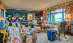 Stretching Out Summer - One Last Crazy beach House for the road — The Foo Dog Blog