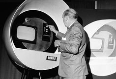 Sep 2, 1969:  First ATM opens for business  On this day in 1969, America's first automatic teller machine (ATM) makes its public debut, dispensing cash to customers at Chemical Bank in Rockville Center, New York. ATMs went on to revolutionize the banking industry, eliminating the need to visit a bank to conduct basic financial transactions.