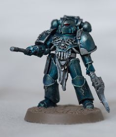 alpha legion legion - Google Search