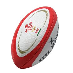 Gilbert Mini Rugby Ball