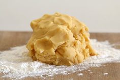 How To Make Sweet Shortcrust Pastry - Bake Play Smile