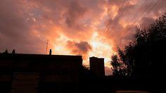 Atardecer #fotografia #androidografia #photo #photography Celestial, Sunset, Outdoor, Fotografia, Outdoors, Sunsets, Outdoor Games