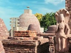 Sanchi Stupa - Great Attractions (Sanchi, India)