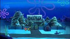 spongebob the lost mattress - so funny!