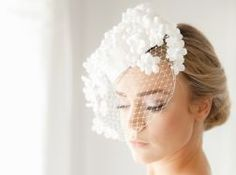 99717273e04 Pemberley Millinery - Shut The Front Door Wedding Hats
