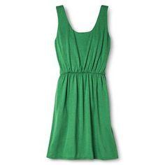Merona® Women's Easy Waist Knit Tank Dress