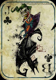 110 Best Jokers Images Joker Card Joker Joker Playing Card