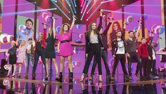 El candidato de España a Eurovisión 2018 saldrá de Operación Triunfo Al Final, Rick Y, Tv Shows, Concert, News, Music, Visual Arts, Irene, Lisbon