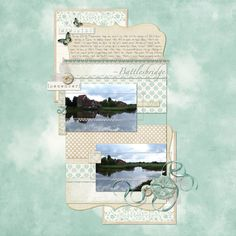Etc by Danyale: Summer Journal TYS Grab Bag only $3!