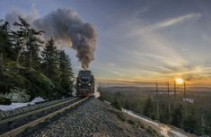 Harz Railway, Germany