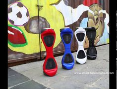 http://www.alltopselling.com/ new design self-balancing scooter, 8 inches SUV smart balance wheel mini...