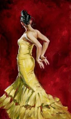 Andrew Atroshenko* is a Russian artist*, known for working in the Figurative style. Atroshenko was born in 1965 in the city of Pokrovsk, Russia. For biographical notes -in english and italian- and other works by Atroshenko see: Andrew Atroshenko, 1965   Romantic impressionist painter ➺