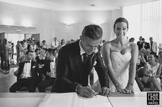 Collection 18 Fearless Award by MARINE PORON - France Wedding Photographers