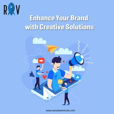 Ranolia Ventures helps to establish your brand by generating positive buzz around it without of the box thinking & creative solutions. Our innovative approach leads to curiosity-building resulting in the creation of leads!  Choose quality, choose Ranolia! For more details, Click on the image. . . #ranoliaventures #digitalmarketing #internet #internetmarketing #brand #awareness #positive #buss #thinking #creative #solutions #curiosity #result #leads #goals #gurugram #delhi #india Delhi India, Curiosity, Web Development, Internet Marketing, Digital Marketing, Innovation, Positivity, Goals, Box