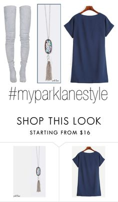 """""""My Park Lane Style"""" by parklanejewelry on Polyvore featuring Balmain, parklanejewelry and myparklanestyle"""