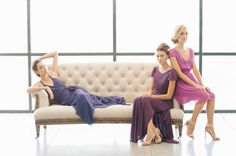 Ceremony by Joanna August | Cool Bridesmaid Dresses | Bridal Musings Wedding Blog 5