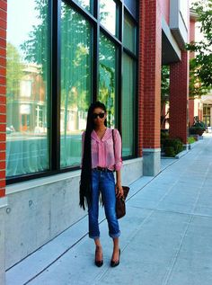 NOTHING SCARES ME ANYMORE | seattle fashion blogger