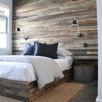 parete-legno-letto