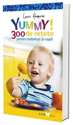 Yummy! Retete pentru bebelusi si copii Baby Food Recipes, Baking Recipes, Cake Recipes, Dessert Recipes, Romanian Food Traditional, Mini Chocolate Cake, Romanian Desserts, Crazy Cakes, Dessert Bars