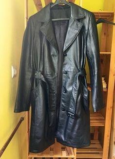 Kup mój przedmiot na #vintedpl http://www.vinted.pl/damska-odziez/plaszcze/15202300-skorzany-plaszcz-kurtka-militarny-styl-basic-minimalizm-tumblr