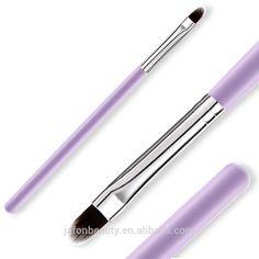 Shenzhen Jafon Cosmetic Accessories Co. Lip Brush, Makeup Brush Set, Lips, Beauty, Set Of Makeup Brushes, Beauty Illustration