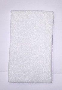 2 Yard Bolt FOSSHAPE® 300- Thermoreactive plastic impregnated fabric. Amazon. $40.00/ 2yrds