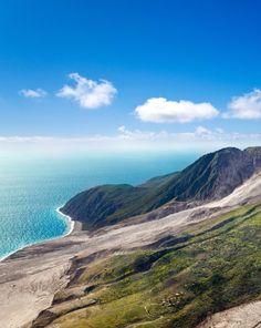The Most Beautiful Islands in the Caribbean: Montserrat, Leeward Islands