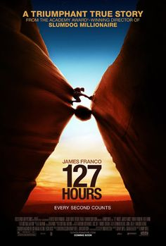 We Stream It, You Watch It: 127 Hours (2010)