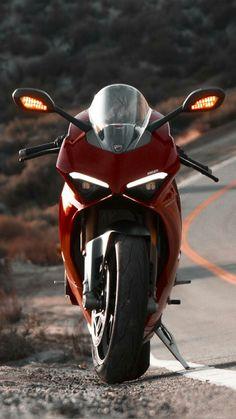 super bike pictures collection 2019 - Life is Won for Flying (wonfy) - Yamaha Bikes, Ducati Motorcycles, Futuristic Motorcycle, Motorcycle Bike, Motorcycle Paint, Bike Couple, Bike Photoshoot, Custom Sport Bikes, Baby Bike