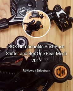 """""""Solid and dependable construction"""" says #imbikemag @imbikemag Writer Ewen Turner #checkitout #review @boxmtb #mtb #boxmtb #boxcomponents #boxone #bike #mountainbike http://www.imbikemag.com/reviews/components/drivetrain/box-components-pushpush-shifter-and-box-one-rear-mech-2017/ Dealers contact #TorcanoIndustries #cali #usa #pch 1 855-359-3339 #SUPPORTLOCALBIKESHOPS  #mtb #mtbfam #mtbrace #mountainbike #gear #bikelove #pedal #ridelife #best #instabike"""