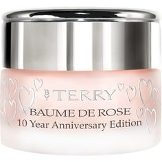 By Terry Baume De Rose is celebrating its 10th anniversary in the prettiest way possible!