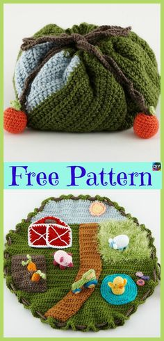 Baby Knitting Patterns Christmas Useful Convertible Crochet Blanket Bag – Free Pattern # Freecrochetpatterns … Crochet For Beginners Blanket, Crochet Blanket Patterns, Baby Knitting Patterns, Baby Blanket Crochet, Crochet Baby, Crocheted Blankets, Baby Patterns, Free Knitting, Crochet Gifts
