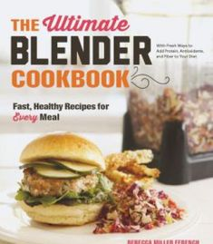 Betty crocker cookbook 1500 recipes for the way you cook today the ultimate blender cookbook fast healthy recipes for every meal pdf forumfinder Gallery